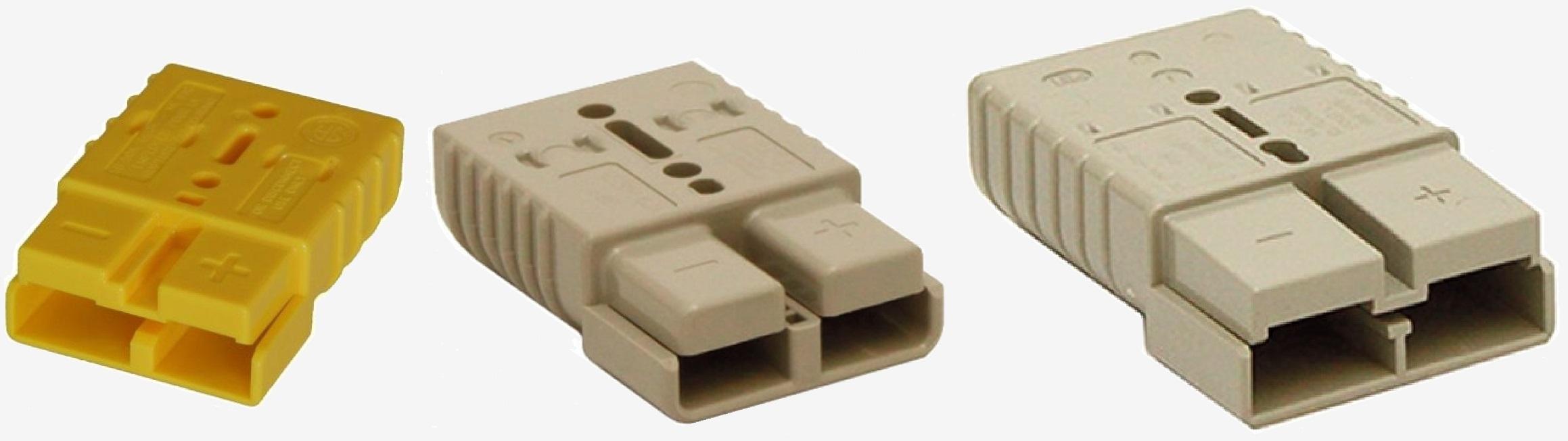 Комплектующие для тяговых батарей от производителя: разъемы, болты, перемычки, отводы, уплотнитель 2